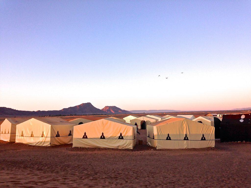 Wanderlust Chloe - Travel Talk Adventure Morocco - 55