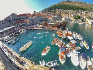 Croatia #1 30 July - Jack Turner