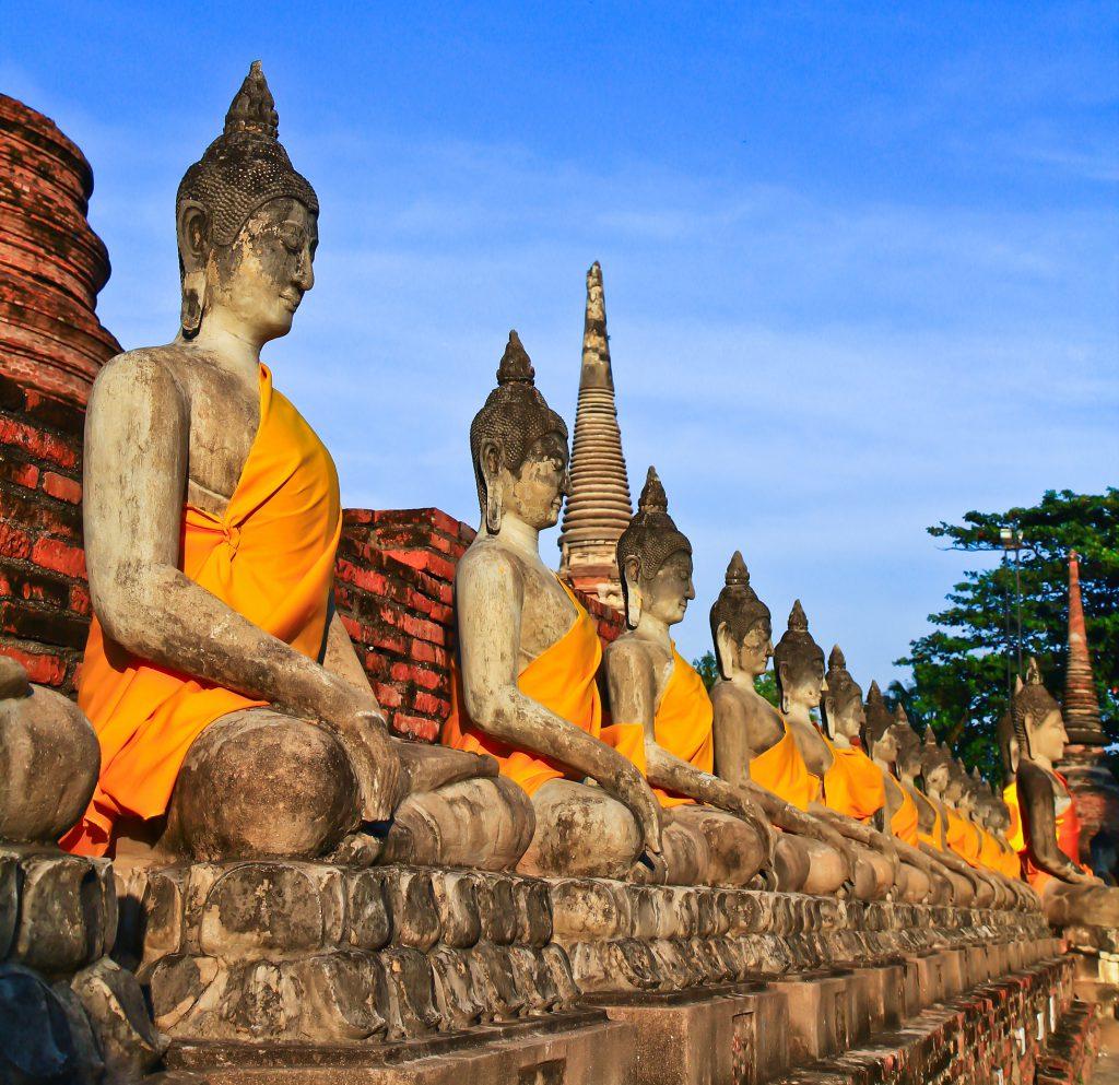 Buddha old