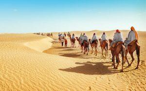 Adventure Morocco