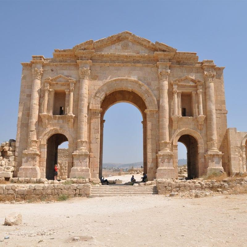 Ultimate Jordan & Egypt