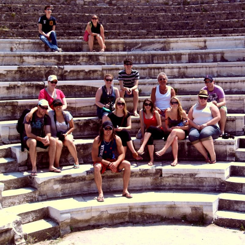 Best of Greece Small Group